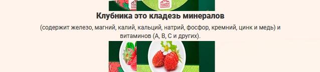 Развод или правда домашняя ягодница?