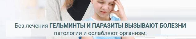 Интеренет-магазин изготовителя Гельмиксин
