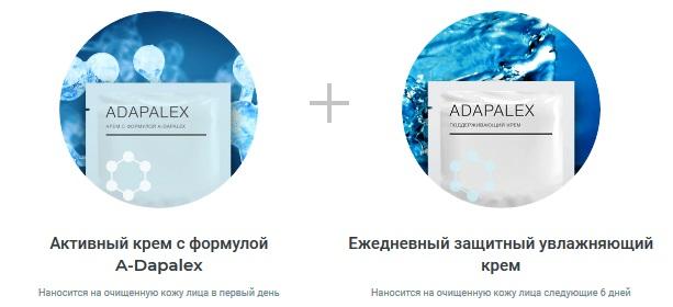 Что такое Adapalex?