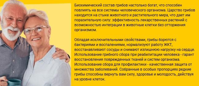 Официальный сайт производителя Мицеликс