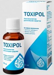 ТОКСИПОЛ (Toxipol) от паразитов. Отзывы. Цена в аптеке. Купить антигельминтное средство